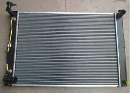 Радиатор Lexus RX (AGL GGL GYL)