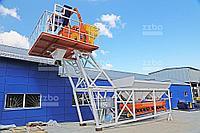 Бетонный завод КОМПАКТ-30 Стандарт, фото 1