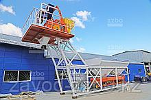 Бетонный завод КОМПАКТ-30 Стандарт