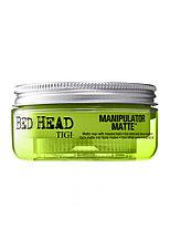 Матовая мастика сильной фиксации - TIGI Bed Head Manipulator Matte 57.5 мл.