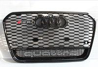 Решетка радиатора RS6 стиля для Audi A6 (C7) 2011+