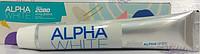 Alpha White 2080 - Отбеливающая зубная паста