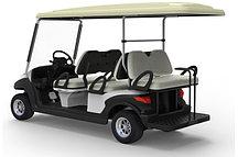 Пассажирский кар 6-ти местный грузоподъемностью 450 кг EG204AKSF