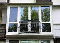 Алюминиевые и пластиковые балконы в Алматы! Вы не пожалеете, что выбрали нашу компанию!