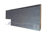 Плинтус МДФ с покрытием ПВХ 8см х 2,40м