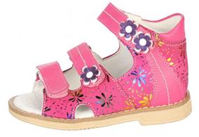 Детская ортопедическая обувь TW 124