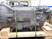Коробка передач (ПАО Автодизель) для двигателя ЯМЗ 239-1700025-22