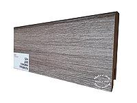 Плинтус МДФ с покрытием ПВХ 8см х 2,40м 524 Дуб сонома трофель