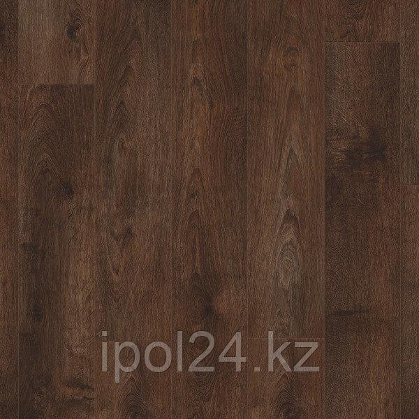 Виниловый ламинат Quick-Step Balance Click Жемчужный коричневый дуб