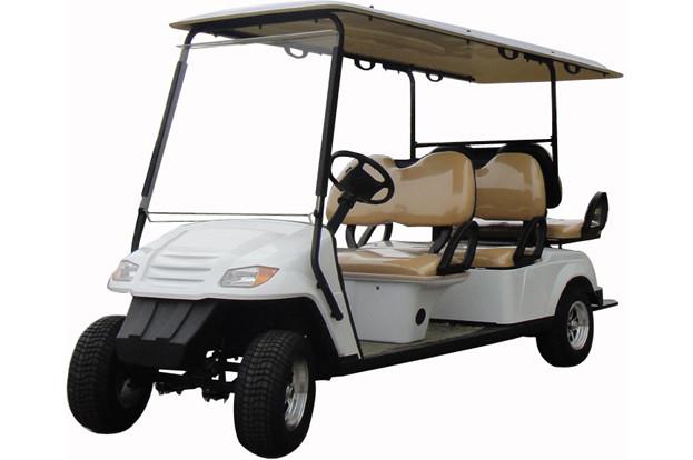 Пассажирский кар 6-ти местный EG2049KSF