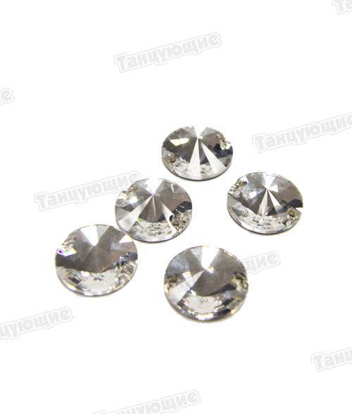Стразы Crystal 3200 Swarovski