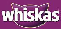 Whiskas корм для кошек (вес)