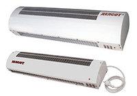 Тепловые завесы ТЗ - 4,5 кВт; 220В; 660 куб.м/ч