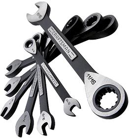 Трещеточные ключи