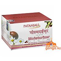 Увлажняющий крем для лица (Moisturizer Cream PATANJALI), 50 гр