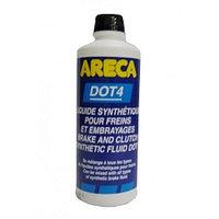 Тормозная жидкость ARECA DOT-4