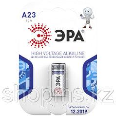 Батарейка ЭРА A23-1BL