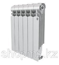 Радиатор алюминиевый Royal Thermo Indigo 500 - 8 секц. 185 Вт/сек.
