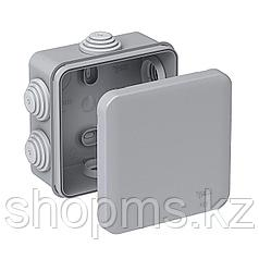Коробка распределительная СВЕТОЗАР для наружного монтажа, макс. напряжение 400В, IP 54, 6 вводов, 85