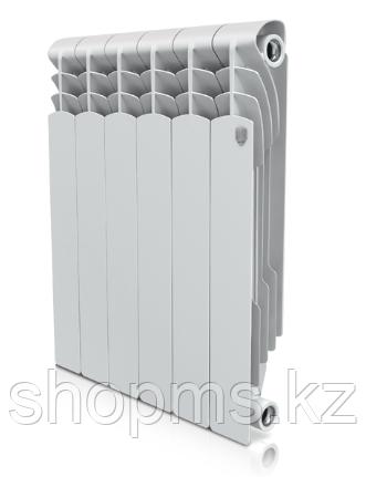Радиатор биметаллический Royal Thermo Revolution Bimetall 350 - 10 секц. 116 Вт/сек.