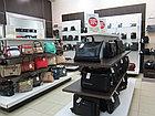 Торговое оборудование для магазина кожгалантереи, фото 4