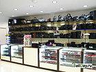 Торговое оборудование для магазина кожгалантереи, фото 5