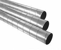 Воздуховод круглый ( труба вентиляционная ) диаметром 315 мм.