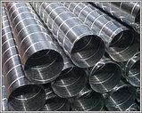 Воздуховод круглый ( труба вентиляционная ) диаметром 400 мм., фото 2