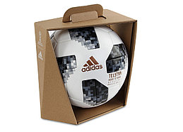 Футбольный мяч Adidas Russia 2018, оригинал
