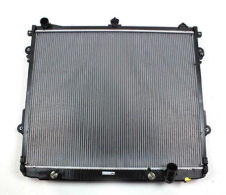 Радиатор Lexus LX (URJ) 2007-