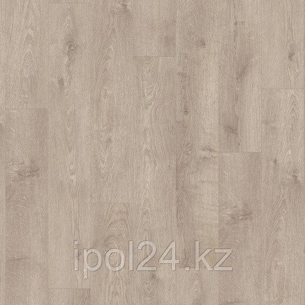 Виниловый ламинат Quick-Step Balance Click Жемчужный серо-коричневый дуб