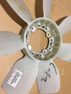 Крыльчатки вентилятора Toyota, Lexus