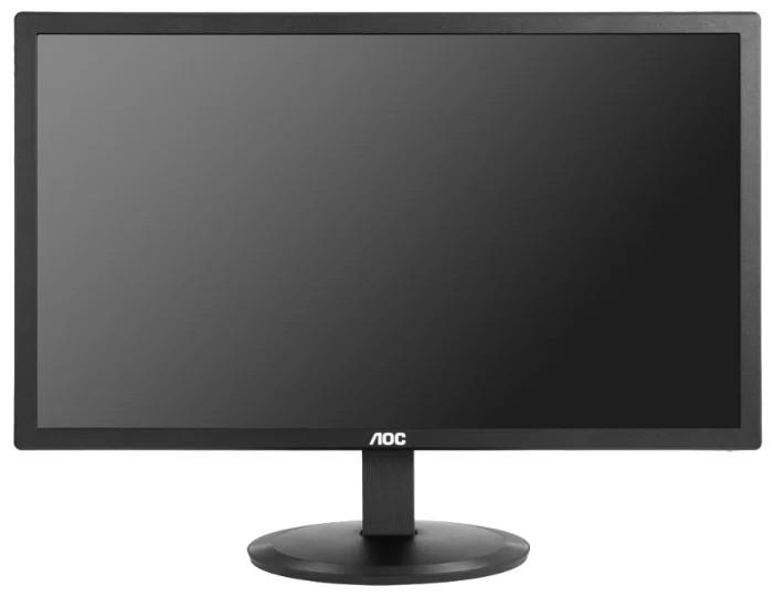 """AOC I2280SWD/01 21,5"""" Монитор c Безрамочным Дизайном"""