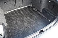Коврики багажника SKODA OCTAVIA HB III A7 13--->