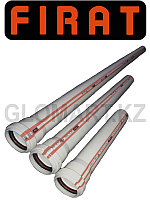 Фират труба ПВХ, 50 мм (Firat)