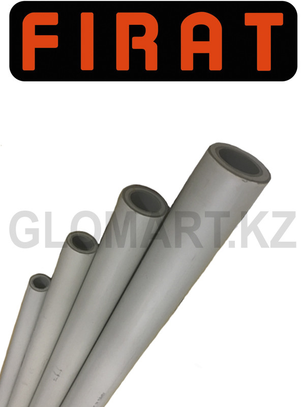 Фират труба со стекловолокном  (Firat)