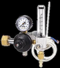 Регулятор углекислотный с ротаметром У-30-КР1П-Р