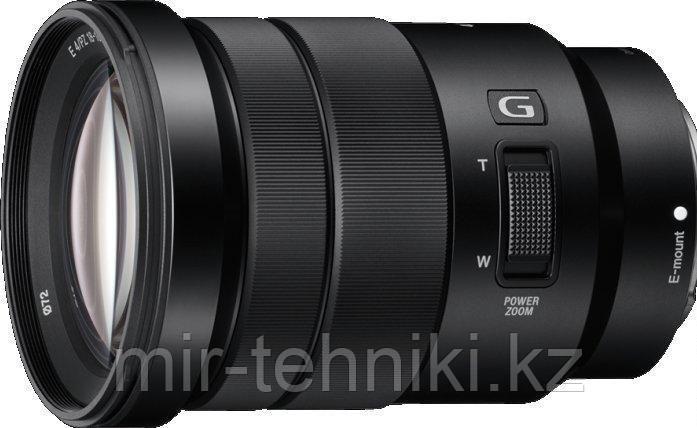 Объектив Sony E PZ 18-105mm F4 G OSS