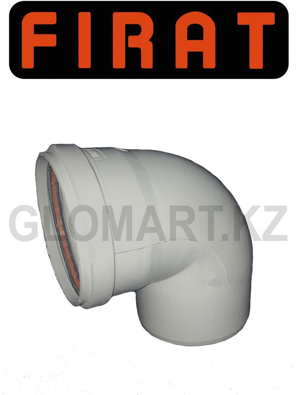 Угол 90 Фират 100 мм (Firat)