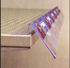 Пластиковые шелфтокеры, рекламный ценник, фото 8