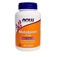 БАД Мелатонин 3 мг (180 капсул)