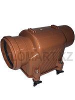 Обратный клапан для канализации 100 мм (Melok)