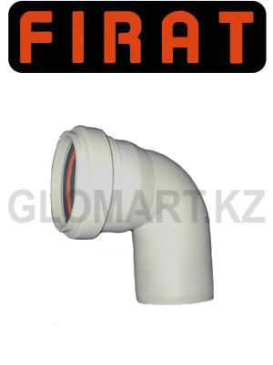 Канализационный отвод Фират 50 мм (Firat)