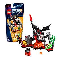 Конструктор  Lego Nexo Knights Лавария– Абсолютная сила 70335