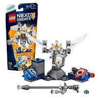 Конструктор Lego Nexo Knights Ланс- Абсолютная сила 70337