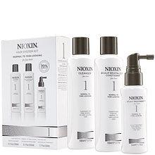 Nioxin System №1