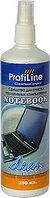 Notebook clean (спрей для чистки ноутбуков) 250 мл ProfilLine F100340