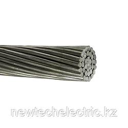 Провод А 50 - Неизолированный алюминиевый