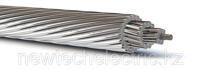 Провод АС 50 - Неизолированный сталеалюминиевый