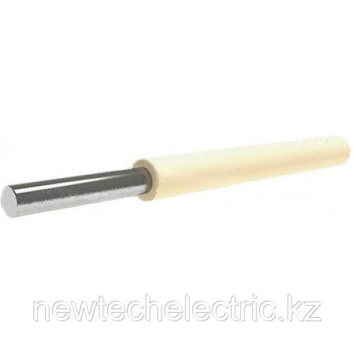 Провод АПВ 10: алюминиевый с ПВХ изоляцией